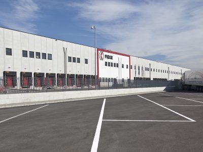 Magazzino Logistica - Colleferro (RM) Sup. 45.500 mq (2)