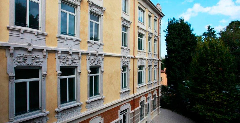 Fabbricato in Padova Centro